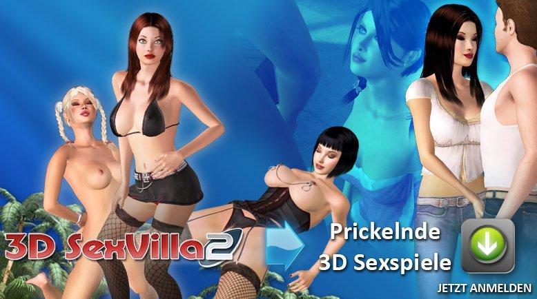3d sexvilla 2 kostenlose sex spiele