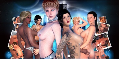 Adult World 3D porno juego 3D online