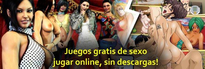 Online juegos de sexo